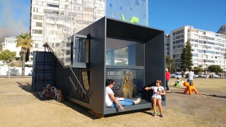 Fancy Shipping Office Container Ideas 14546
