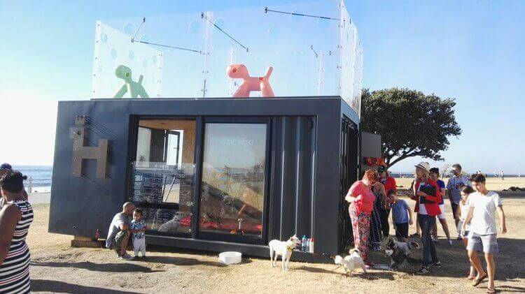 Fancy Shipping Office Container Ideas 85126
