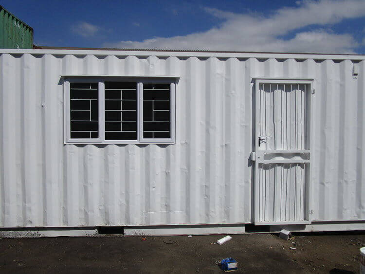 Shipping Container | Container Rental & Sales 84