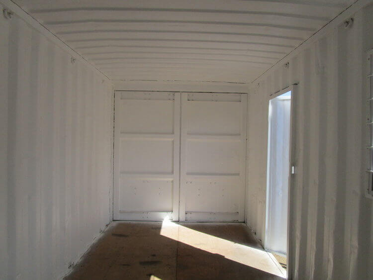 Shipping Container | Container Rental & Sales 85