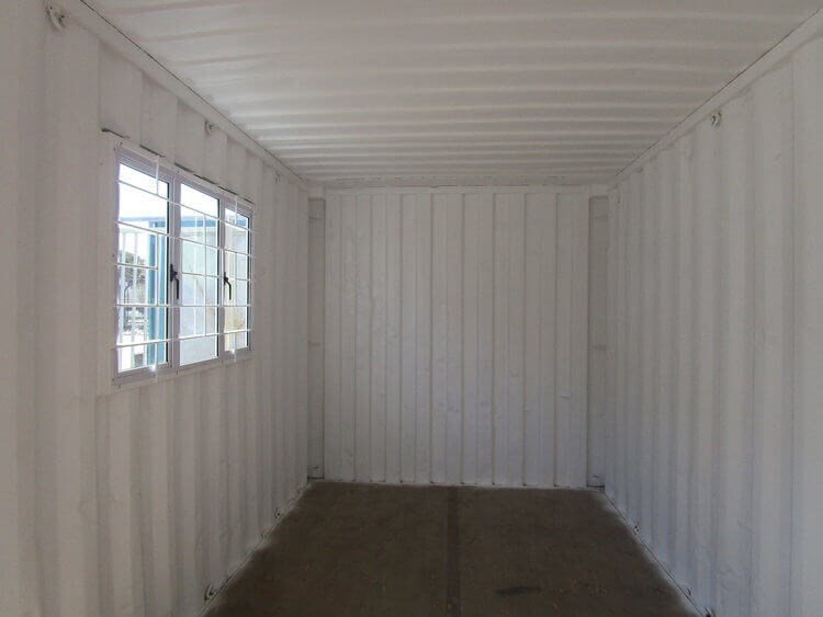 Shipping Container | Container Rental & Sales 94