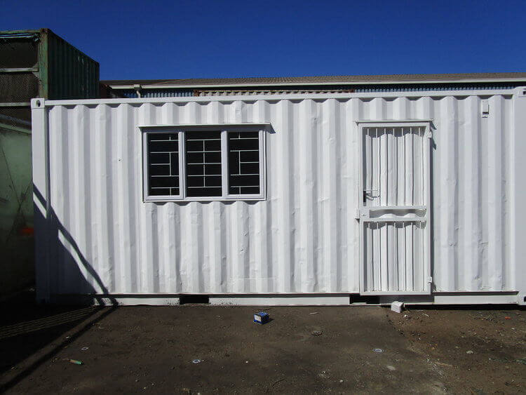 Shipping Container | Container Rental & Sales 984