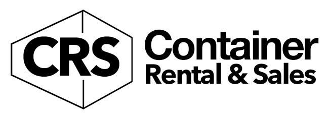 CRS Container Rental & Sales Logo