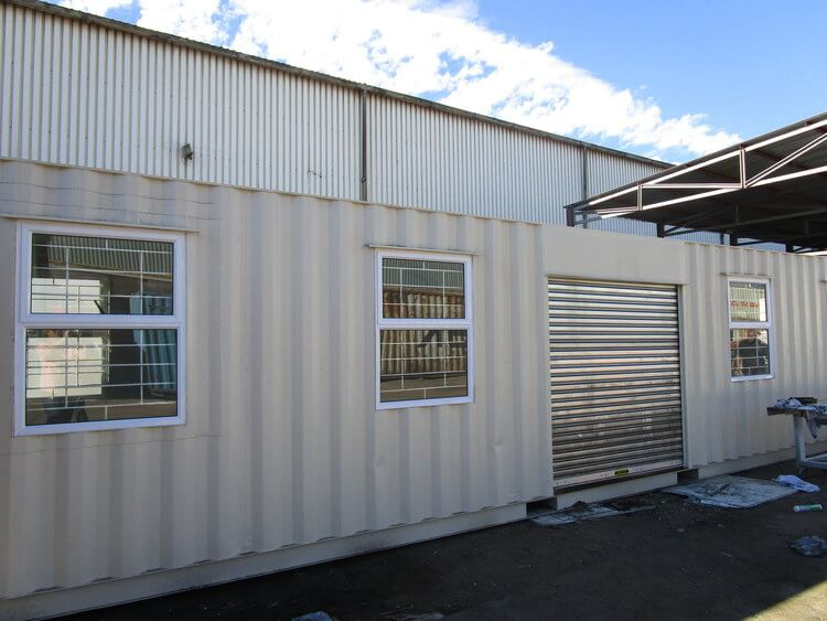 Shipping Container | Container Rental & Sales 641