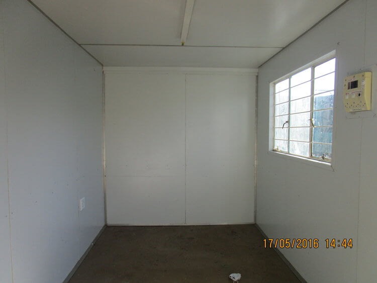 Shipping Container Internal View | Container Rental & Sales 8949