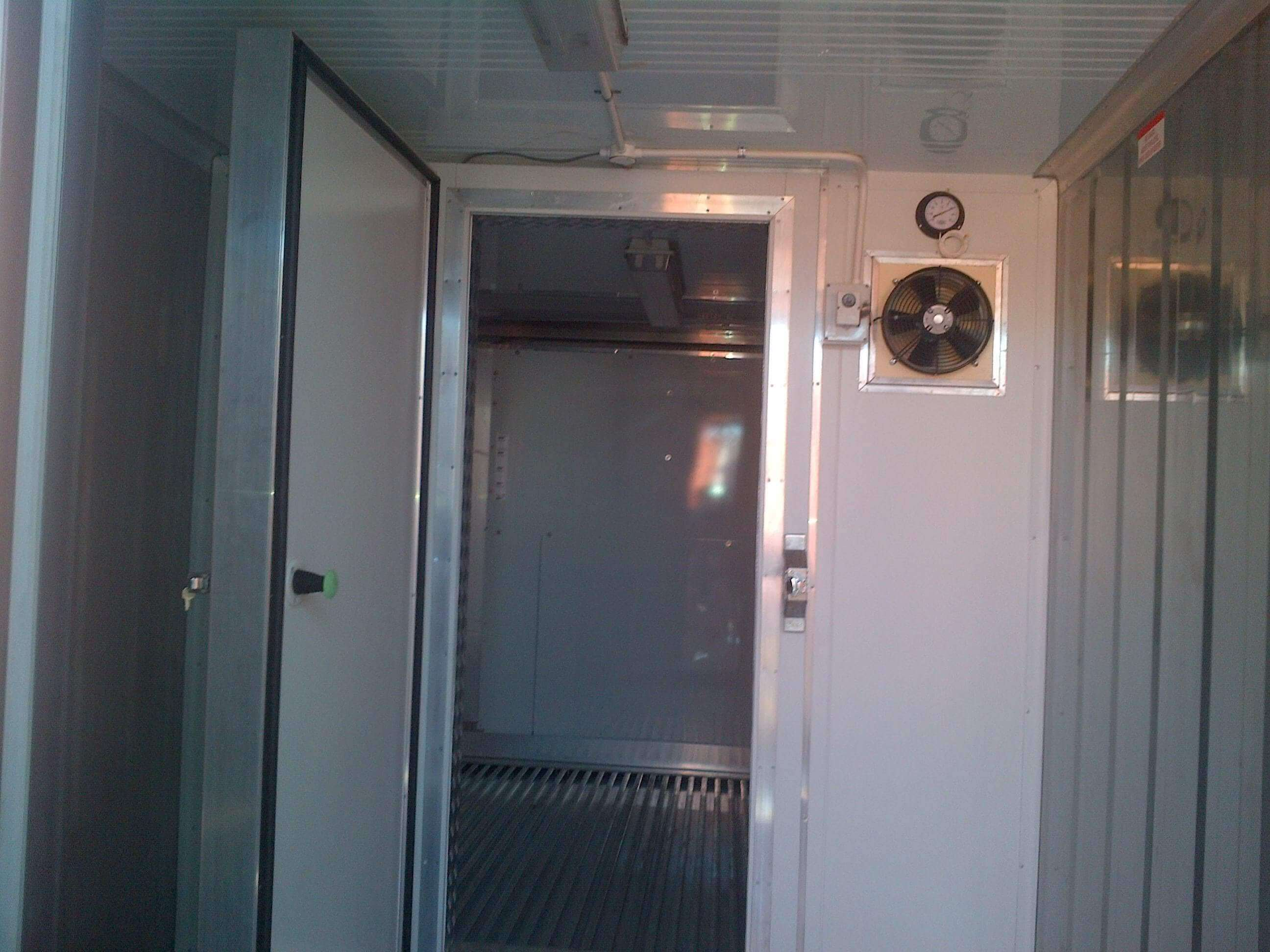 Internal View Shipping Container Ideas | Container Rental & Sales