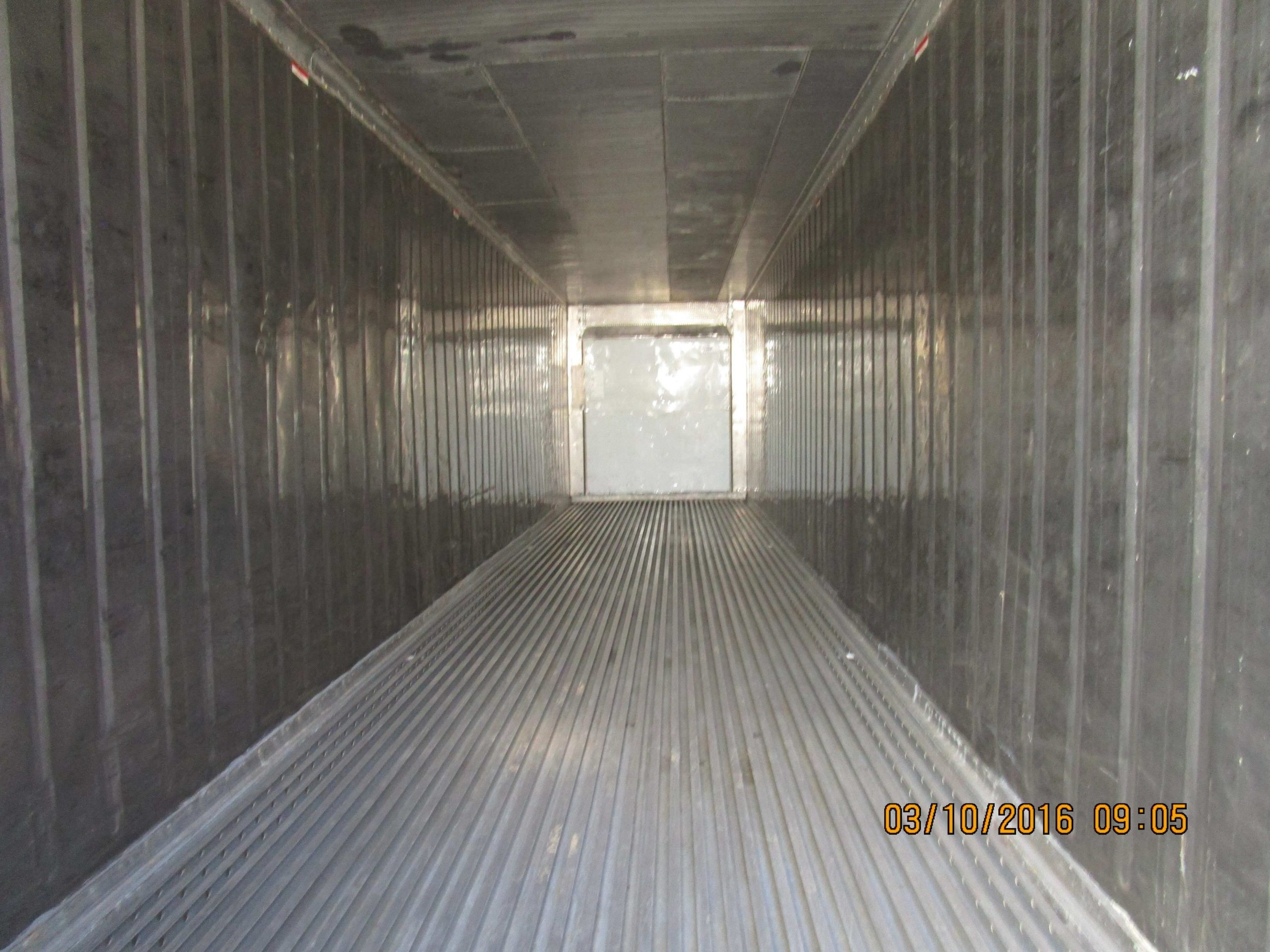 Container Rental & Sales 114