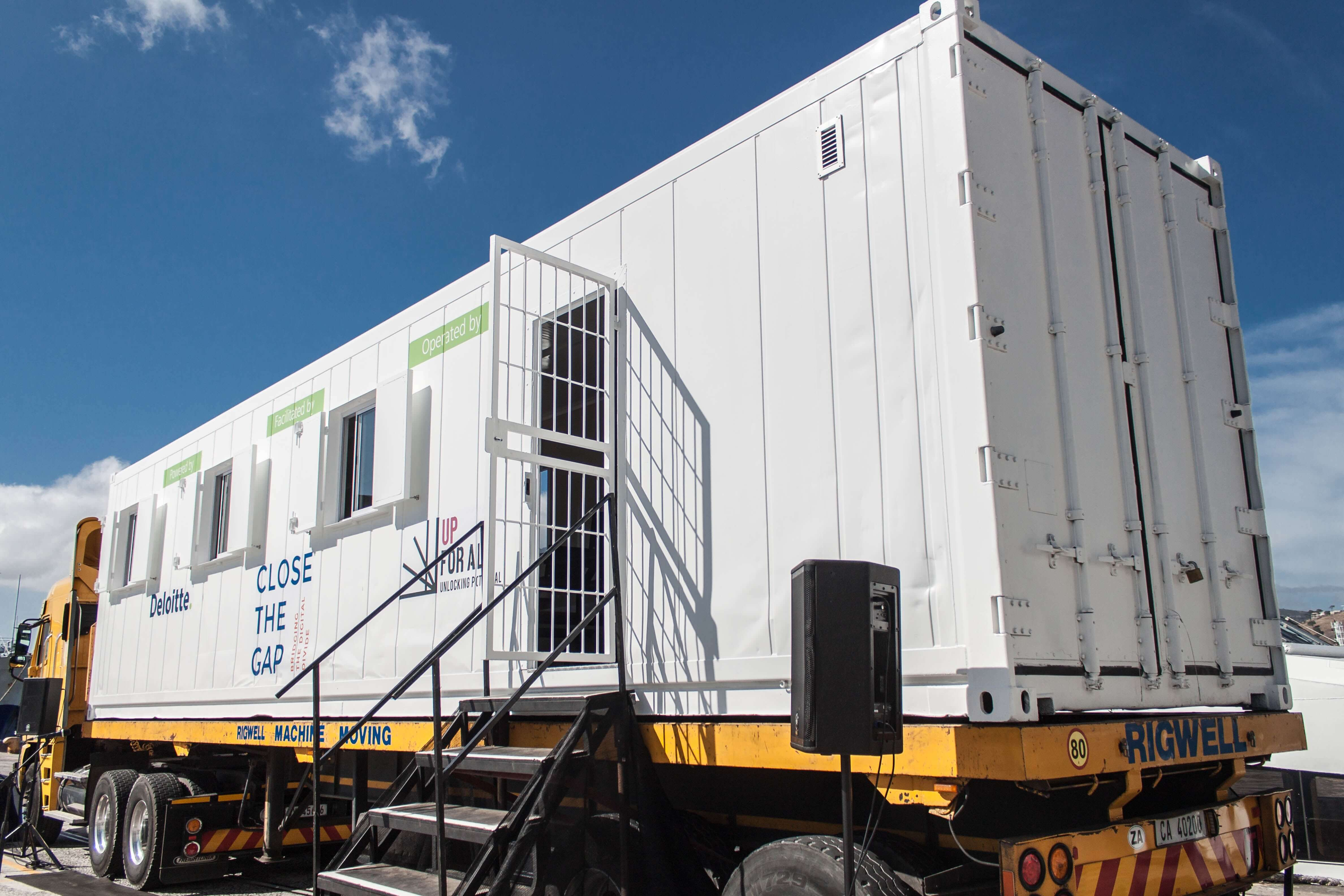 Portable homes - Container Rental & Sales