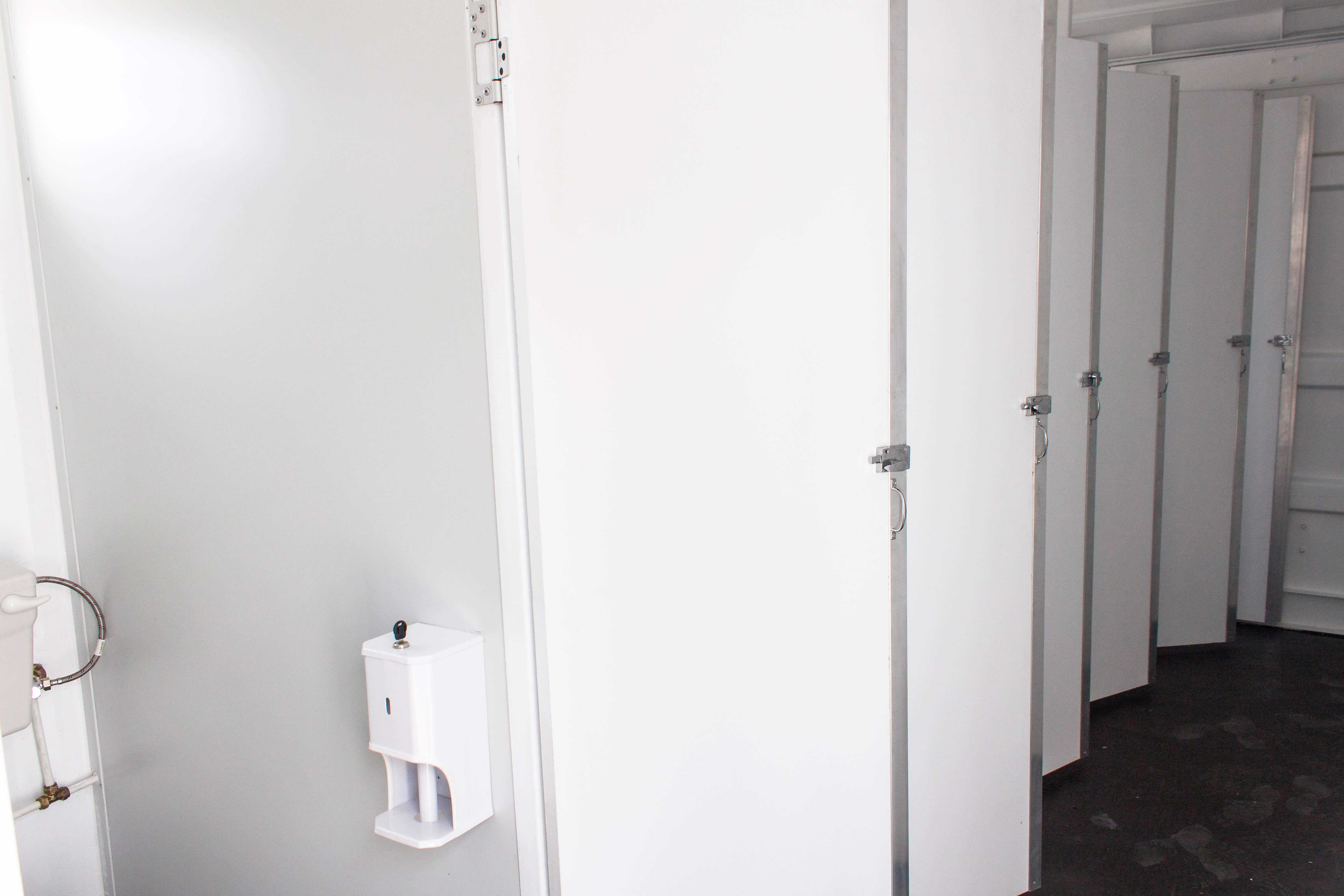 Container Public Toilets   Container Rental & Sales