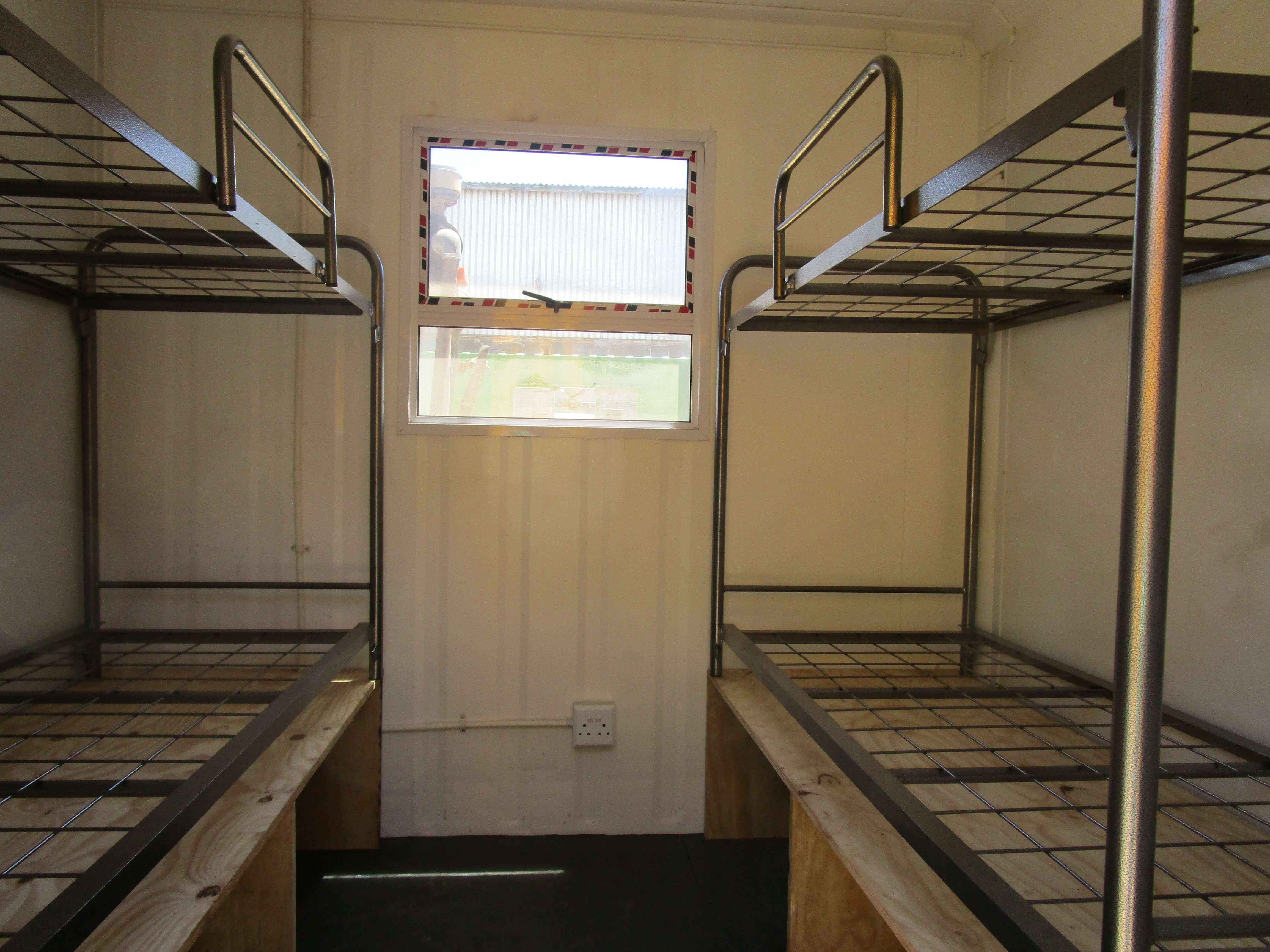 Portable rooms - Container Rental & Sales 32