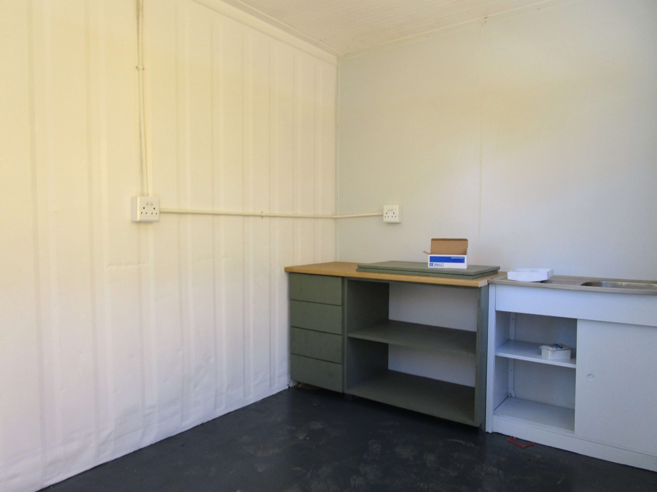 Shipping Container Ideas Internal View | Container Rental & Sales 30