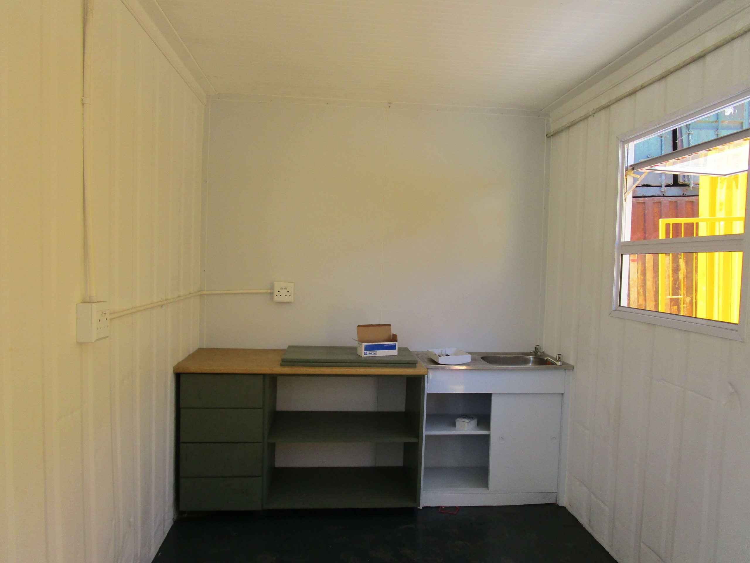 Shipping Container Ideas Internal View | Container Rental & Sales 28