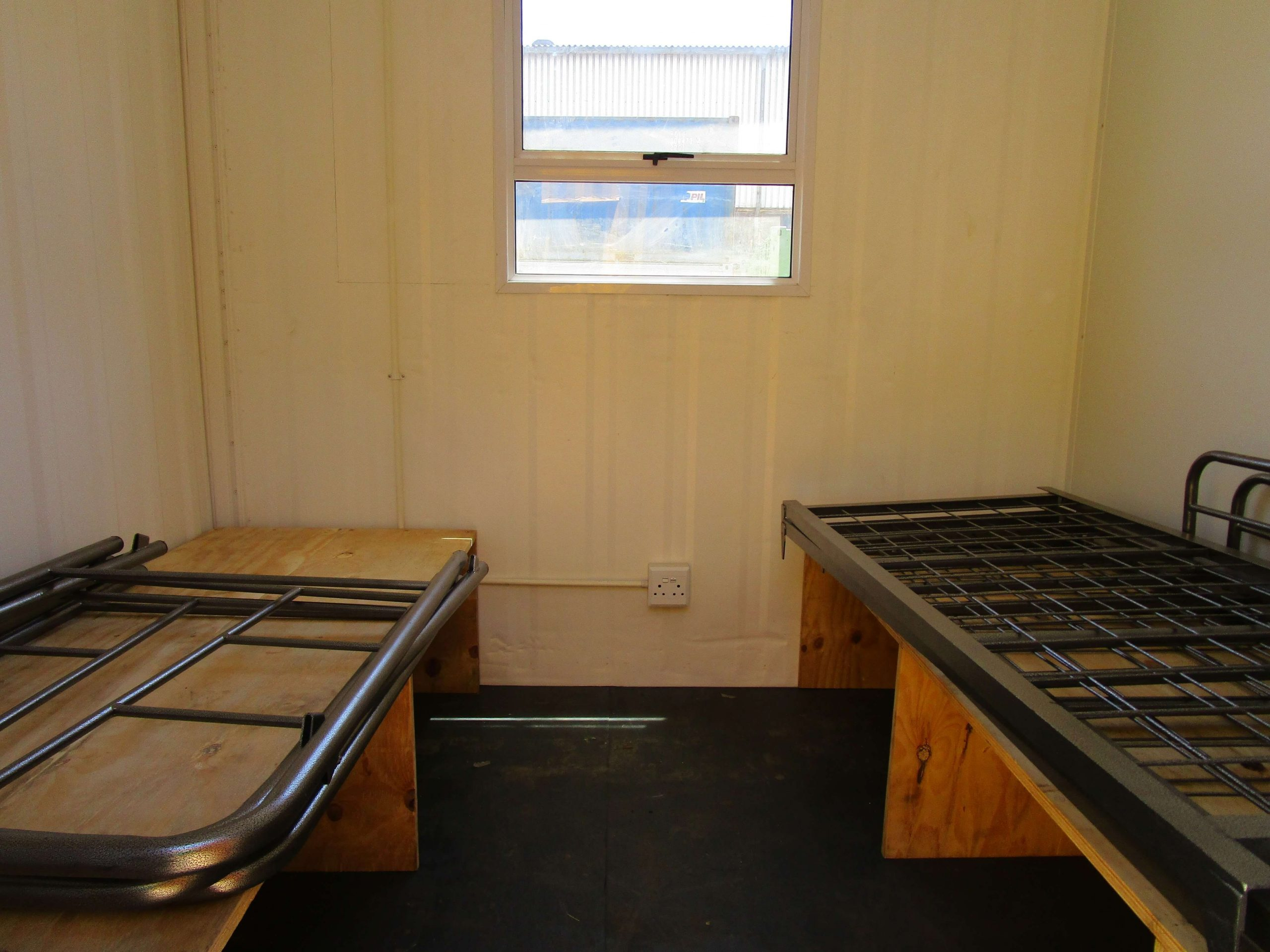Shipping Container Ideas Internal View   Container Rental & Sales 26