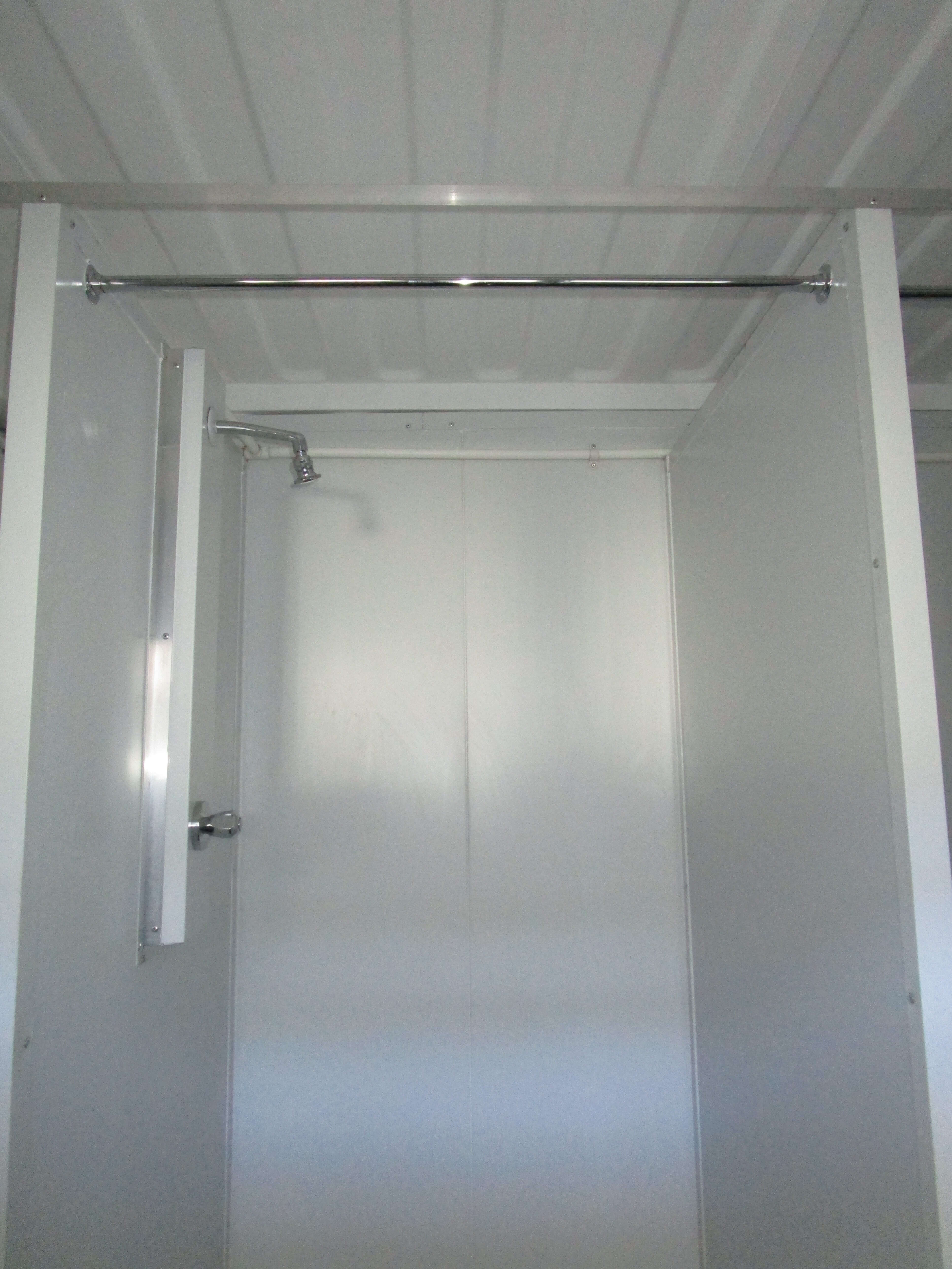 Shipping container changing rooms   Container Rental And Sales