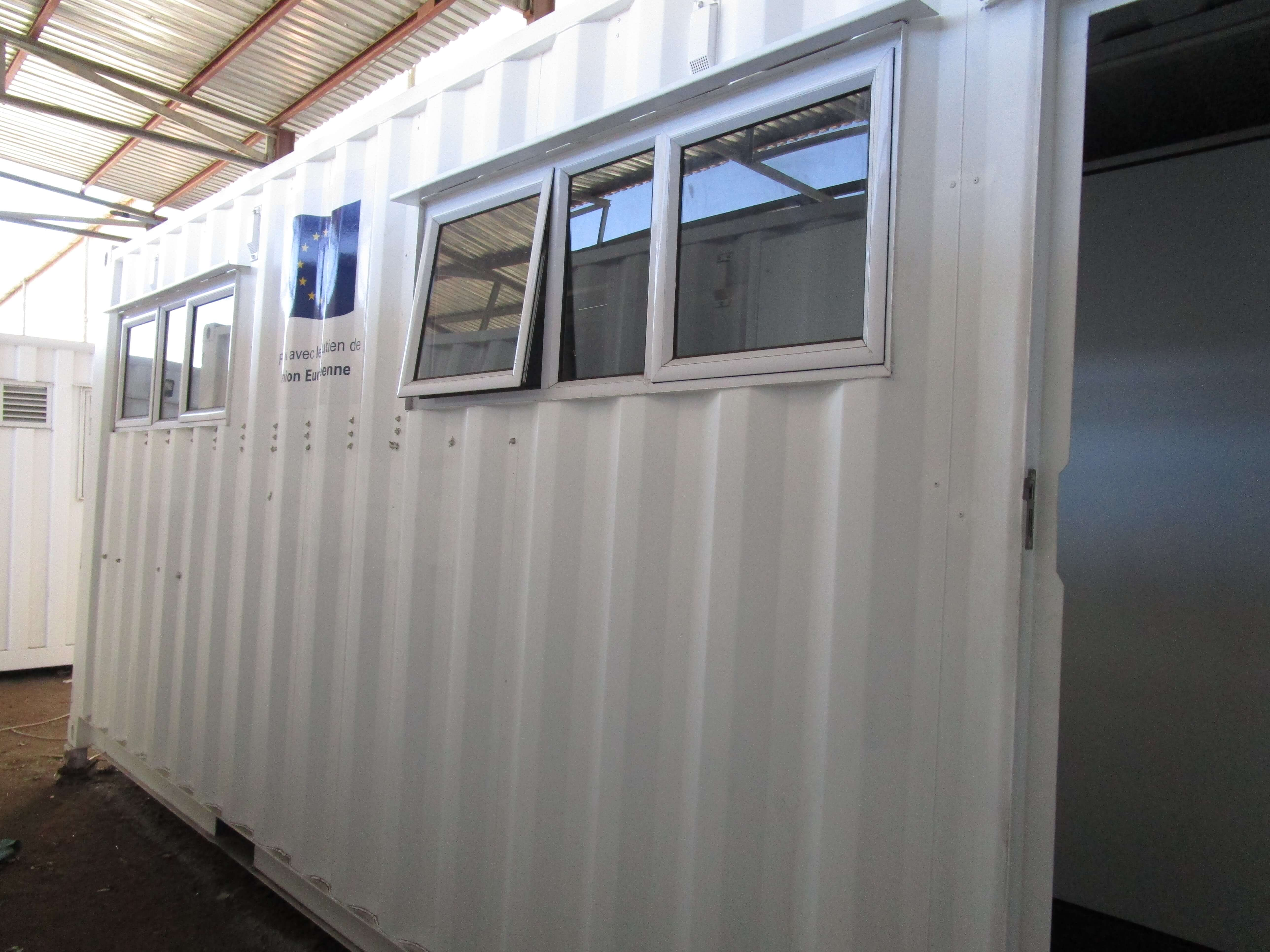 Container Rental & Sales 35