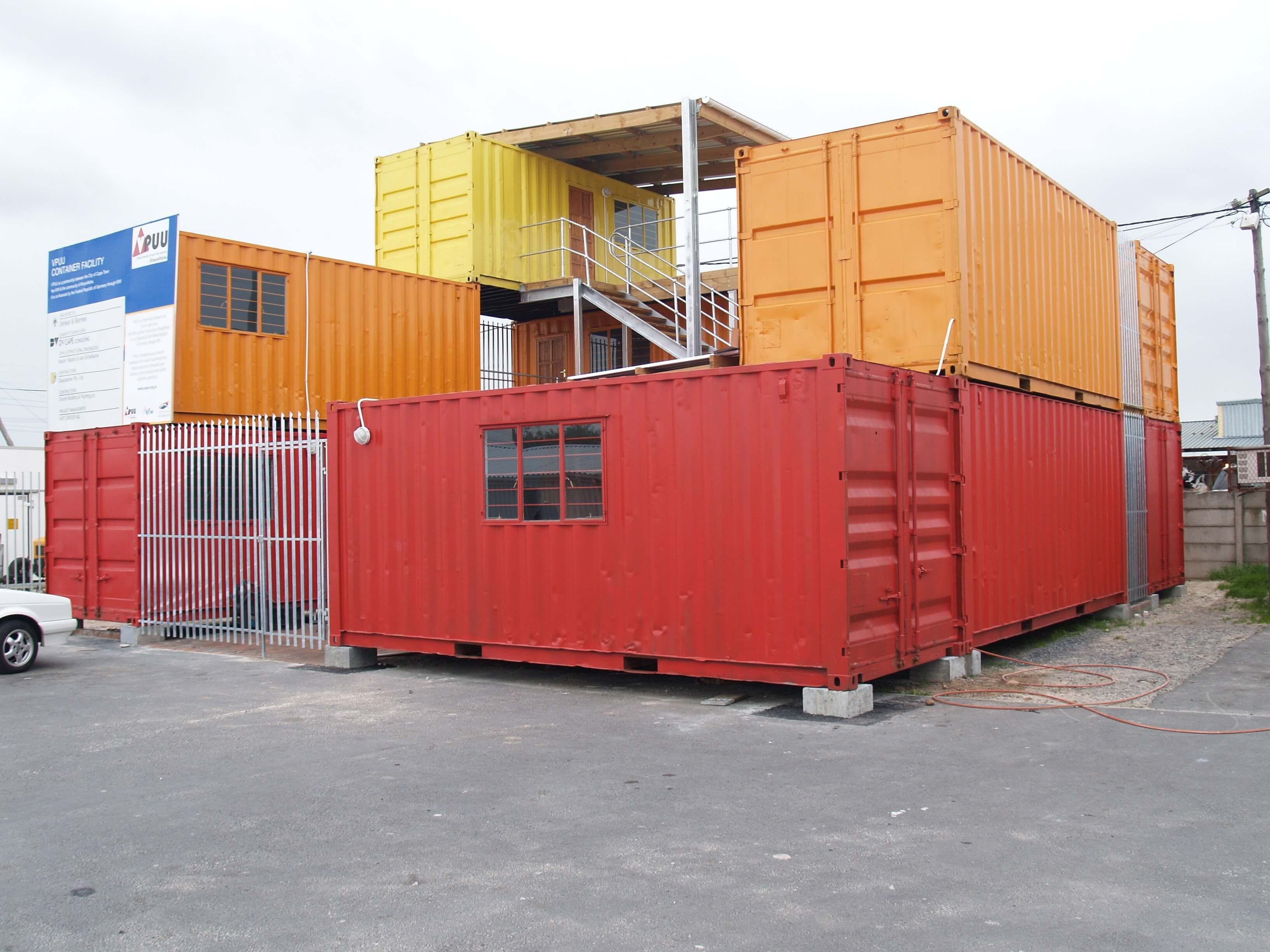 Shipping Office Containers | Container Rental & Sales 01