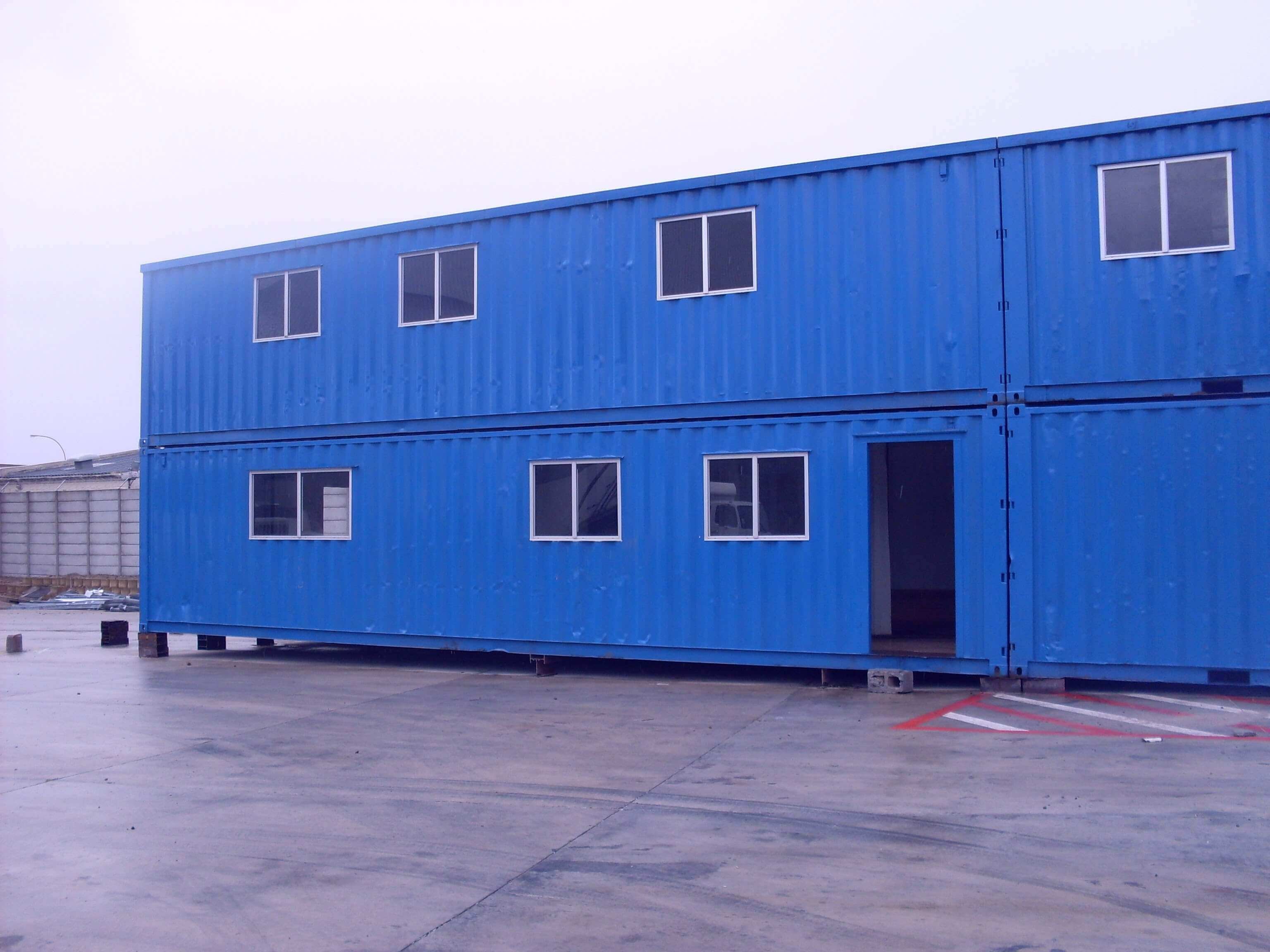 Container Rental & Sales 020