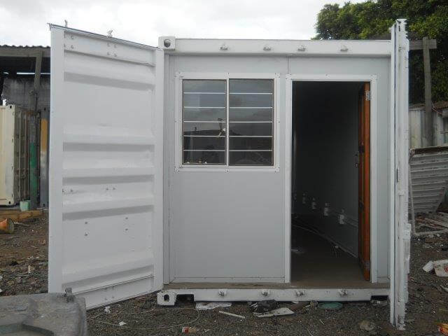 Container Homes | Container Rental & Sales 1