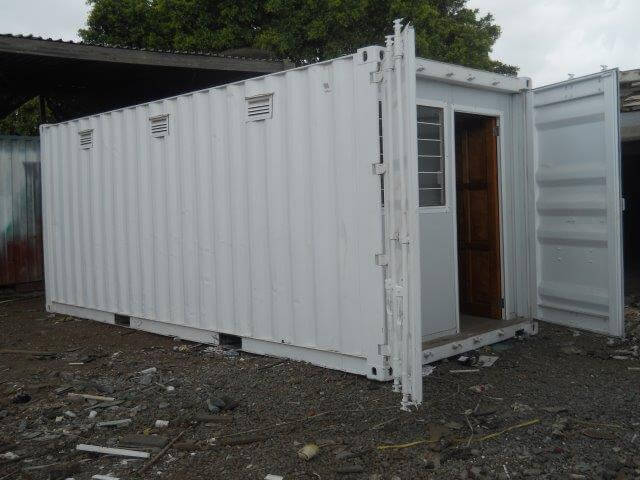 Container Homes | Container Rental & Sales