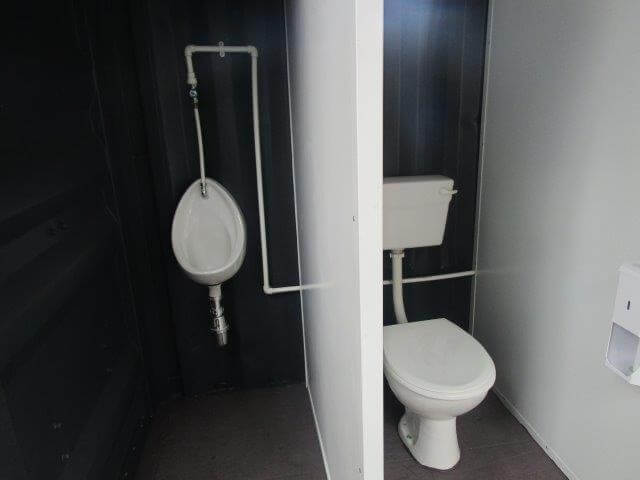 Container bathrooms - Container Rental & Sales