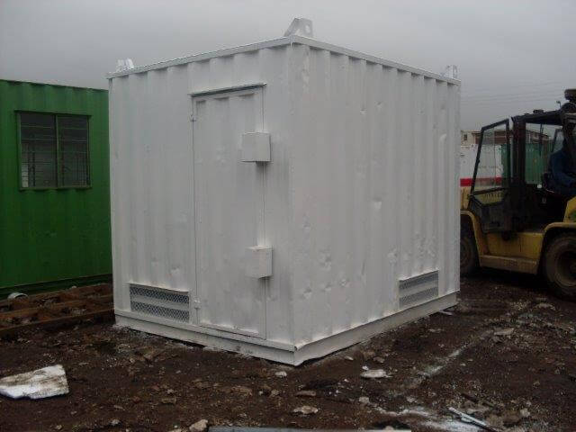 Shipping Containers | Container Rental & Sales 32