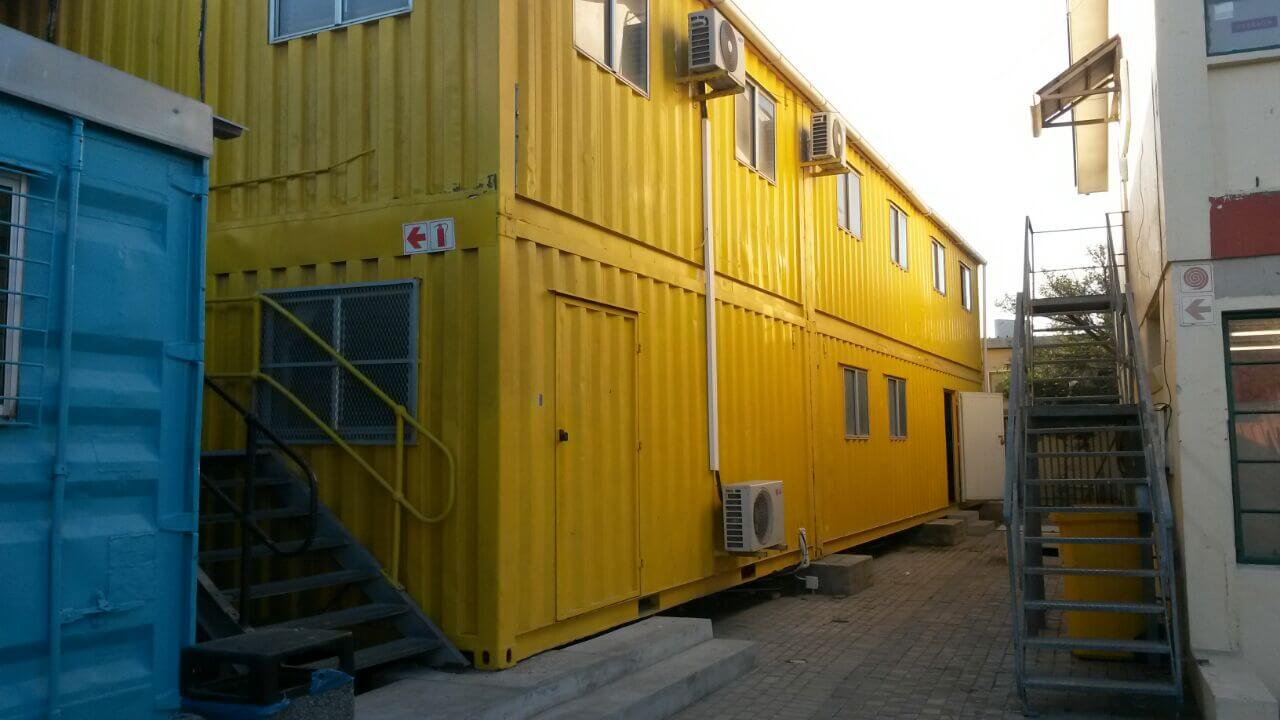 Office Containers | Container Rental & Sales 5