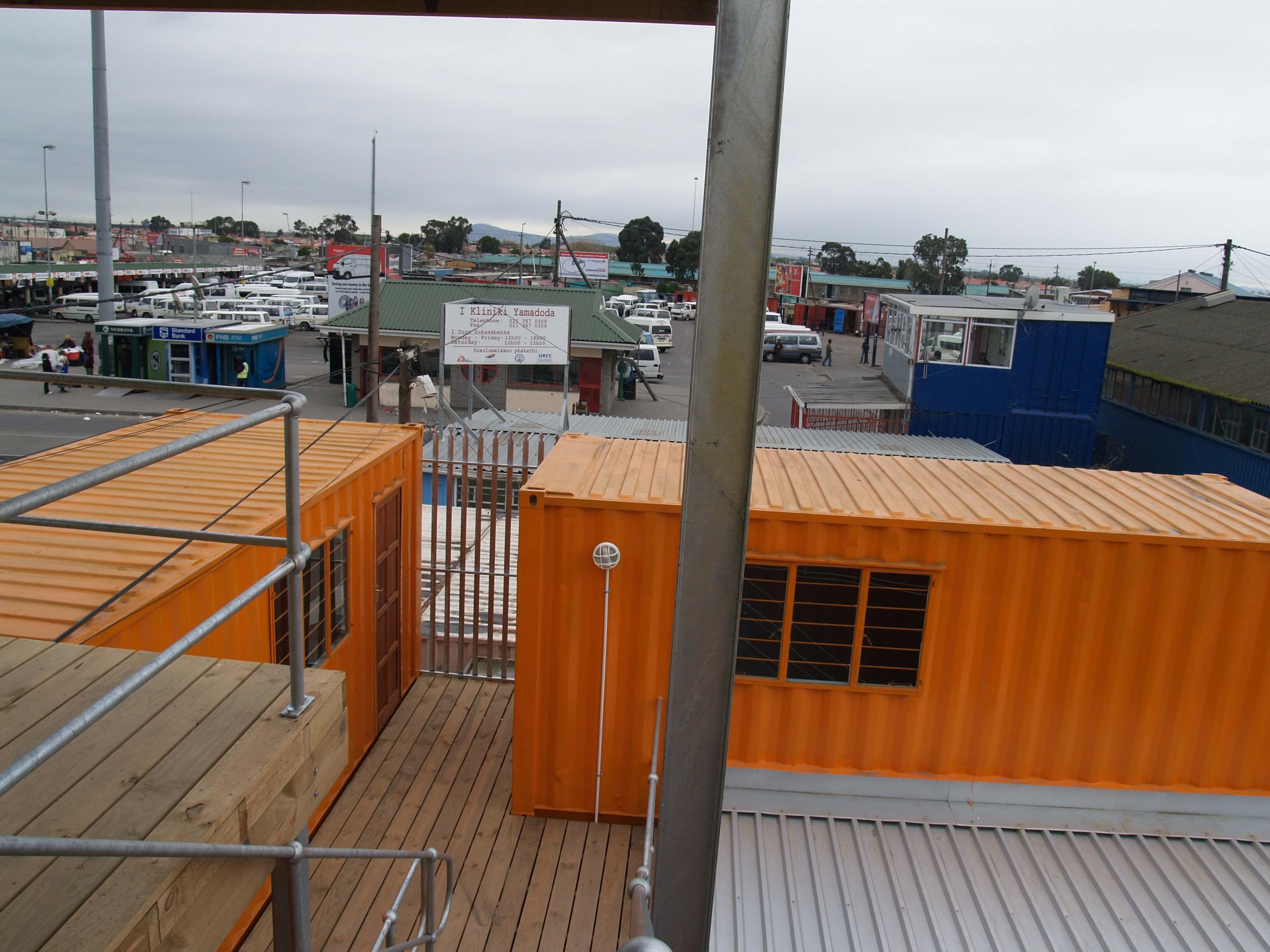Office Containers | Container Rental & Sales 4